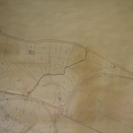Kadastrale kaart Varsseveld