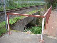 spoorbrug