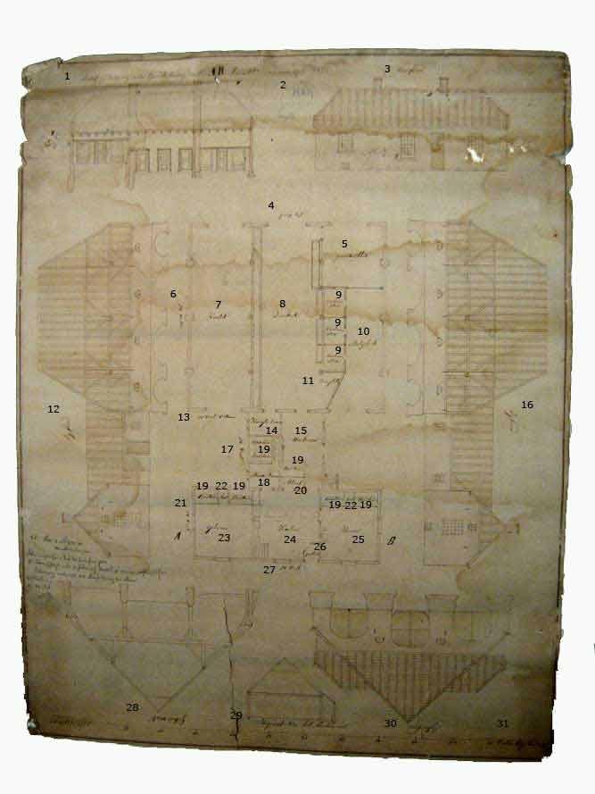 plattegrond 2
